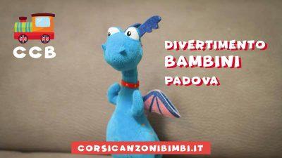 CCB Divertimento per Bambini a Padova
