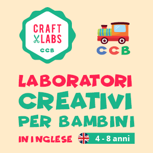 Laboratori Creativi per Bambini in Inglese