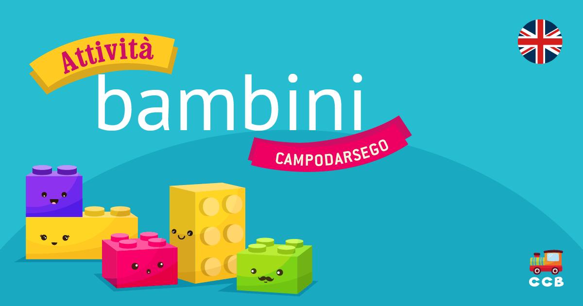 Attività per Bambini a Campodarsego