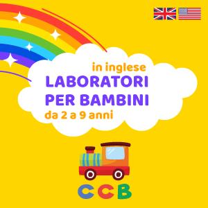 Laboratorio per Bambini a Marzo 2020