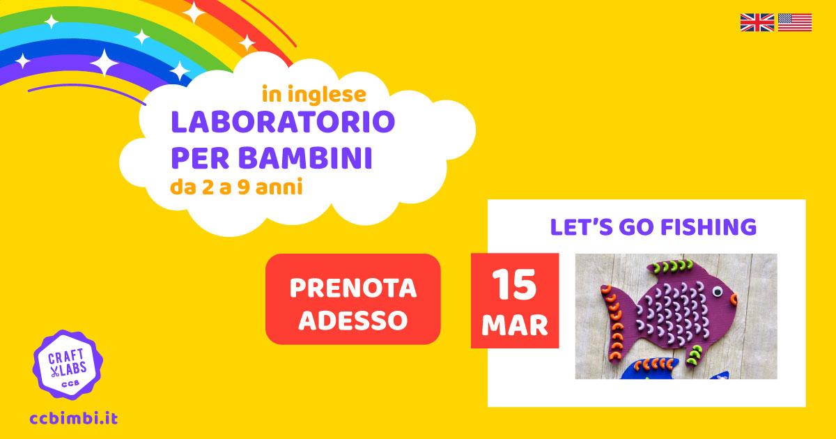 Padova: Laboratorio per Bambini a Marzo 2020
