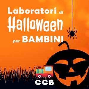 Laboratori di Halloween per Bambini Limena 3 - Laboratori di Halloween per Bambini a Campodarsego